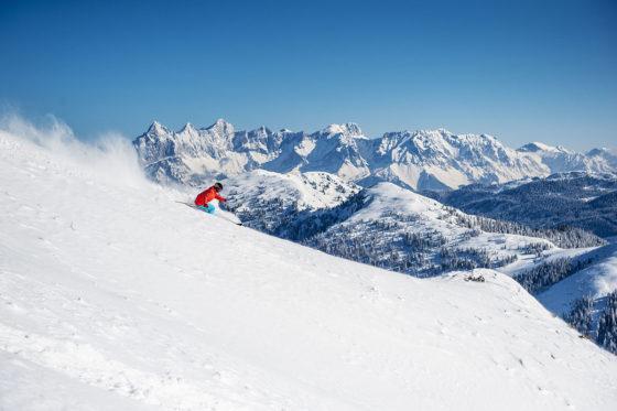 Skiurlaub in Altenmarkt-Zauchensee, Ski amadé