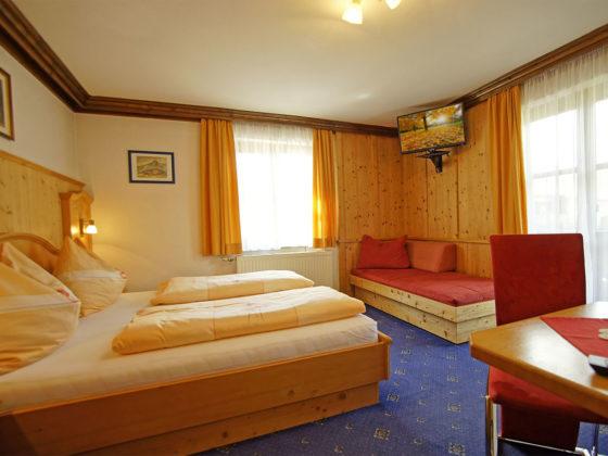 Zimmer in Altenmarkt, Salzburger Land